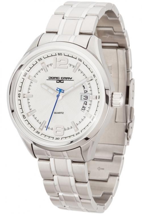 Mens Jorg Gray Watch JG6100-11