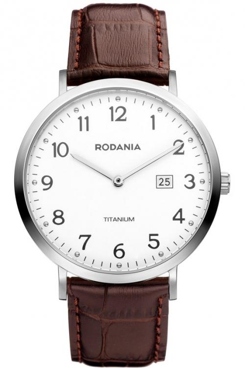 Mens Rodania Atlanta Watch RF2607951