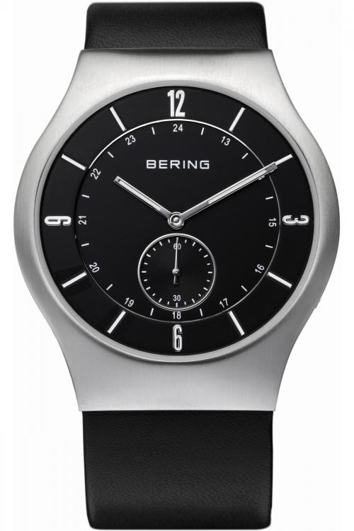 Mens Bering Slim Watch 11940-409