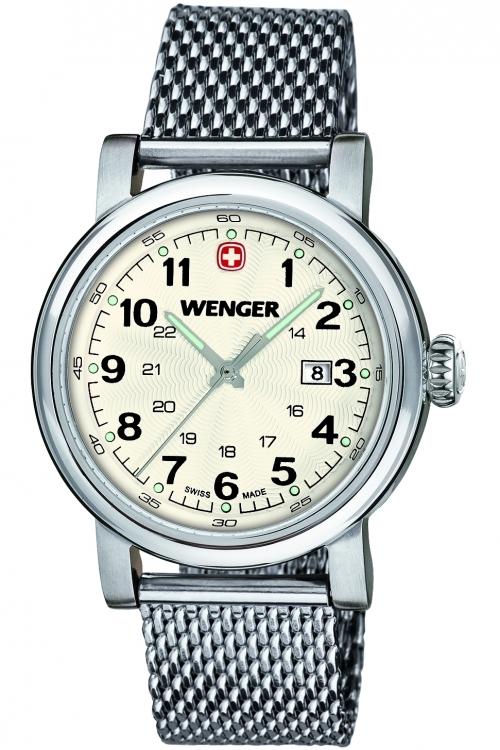 Mens Wenger Urban Classic Watch 11041103