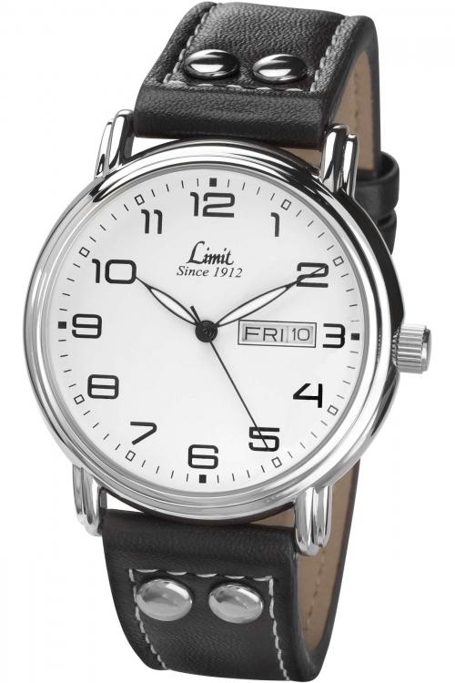 Mens Limit Pilot Watch 5489.01