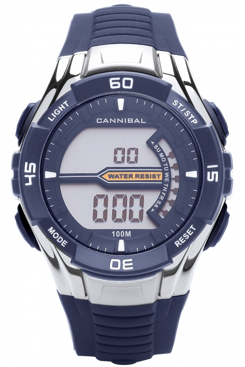 Mens Cannibal Alarm Chronograph Watch CD239-05