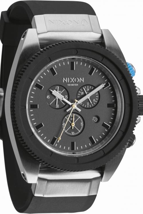 Mens Nixon The Rover Chrono Chronograph Watch A290-1529