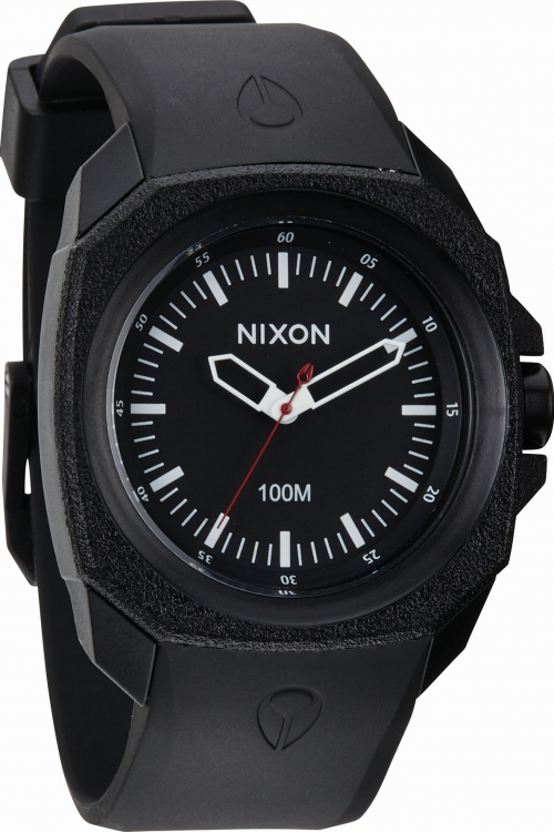 Mens Nixon The Ruckus Watch A349-001