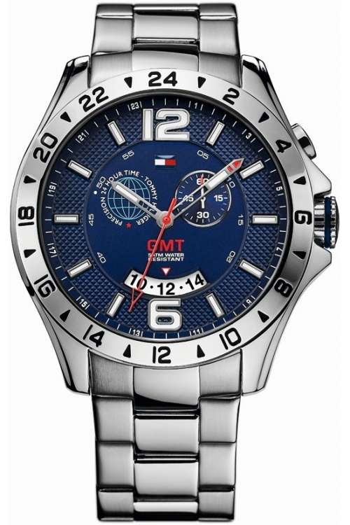 Mens Tommy Hilfiger Baron Watch 1790975