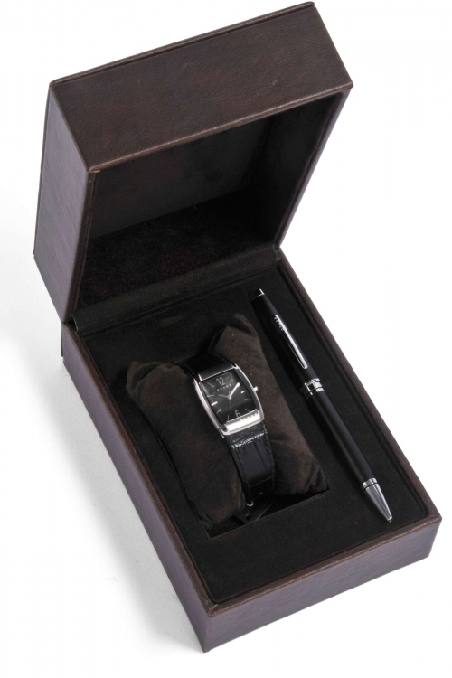 Ladies Cross Pen Gift Set Watch