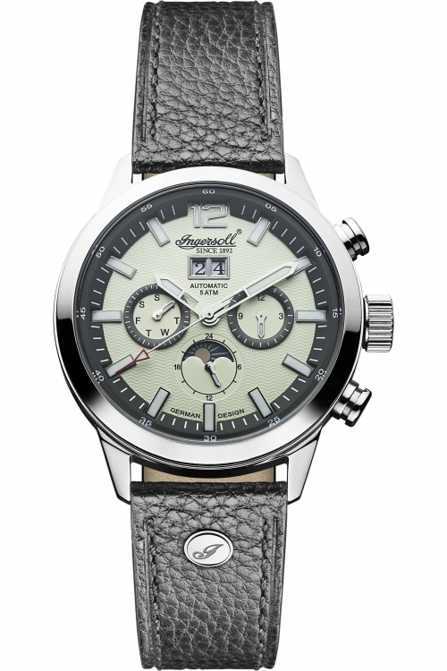 Mens Ingersoll Automatic Watch IN1504CH