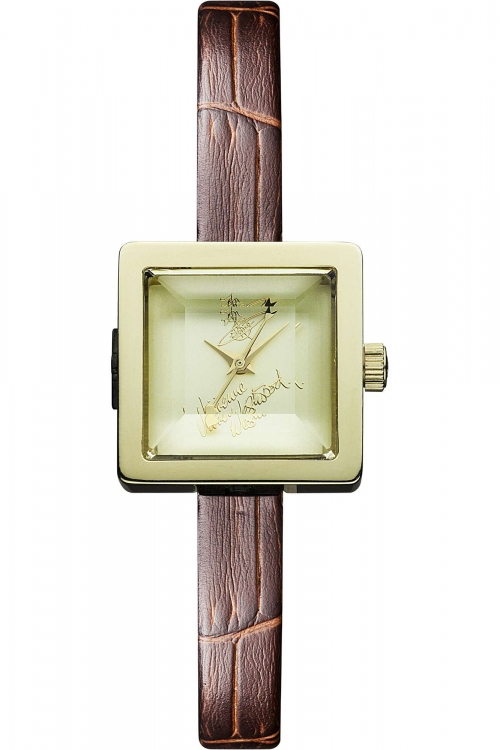 Ladies Vivienne Westwood Baby Cube Watch