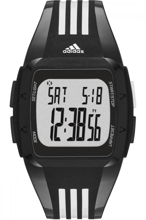 Mens Adidas Performance Duramo Alarm Chronograph Watch ADP6093