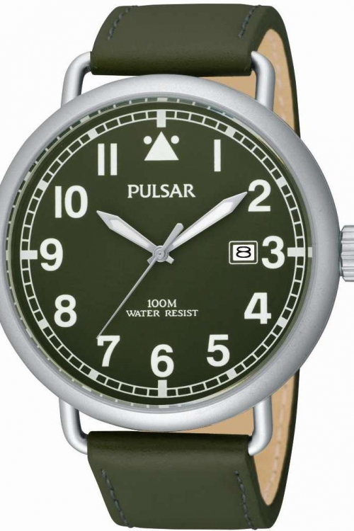 Mens Pulsar Classic Watch PS9251X1