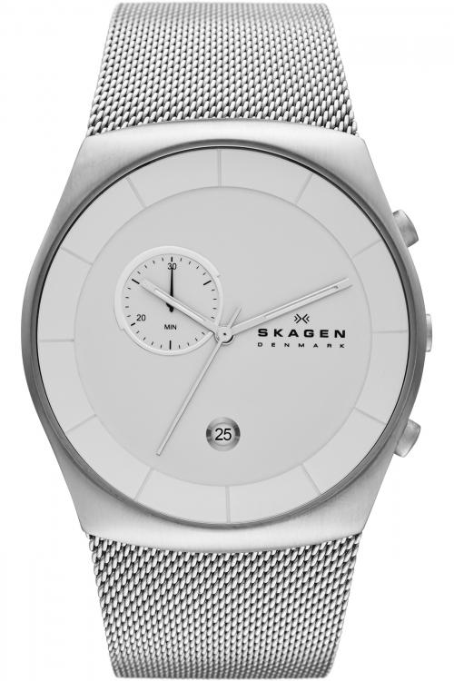 Mens Skagen Havene Chronograph Watch SKW6071