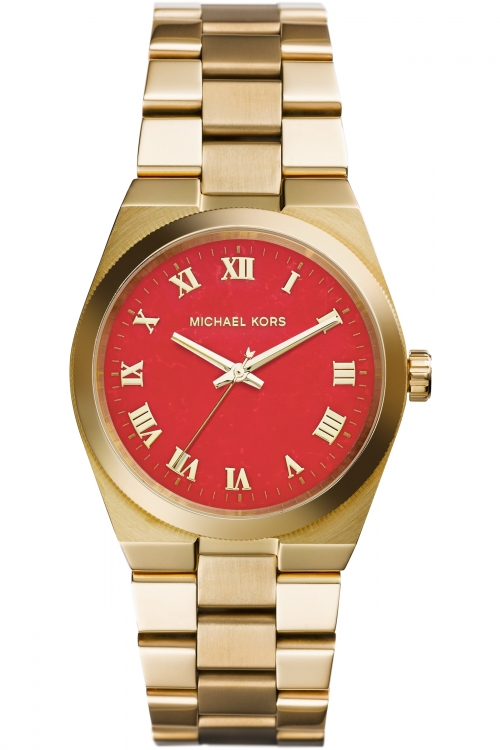 Ladies Michael Kors Brooks Watch