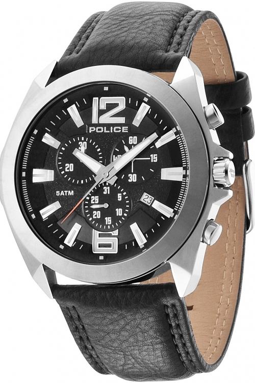 Mens Police Ranger Ii Chronograph Watch 14104JS/02