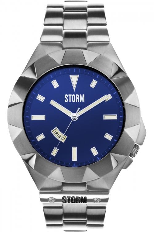 Mens Storm Mizzan XL Watch MIZZAN-XL-LAZER-BLUE