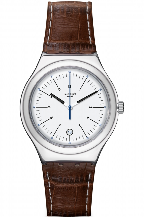 Mens Swatch Appia Watch YWS401
