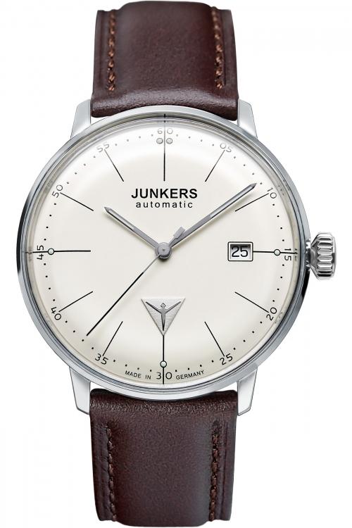 Mens Junkers Bauhaus Automatic Watch 6050-5