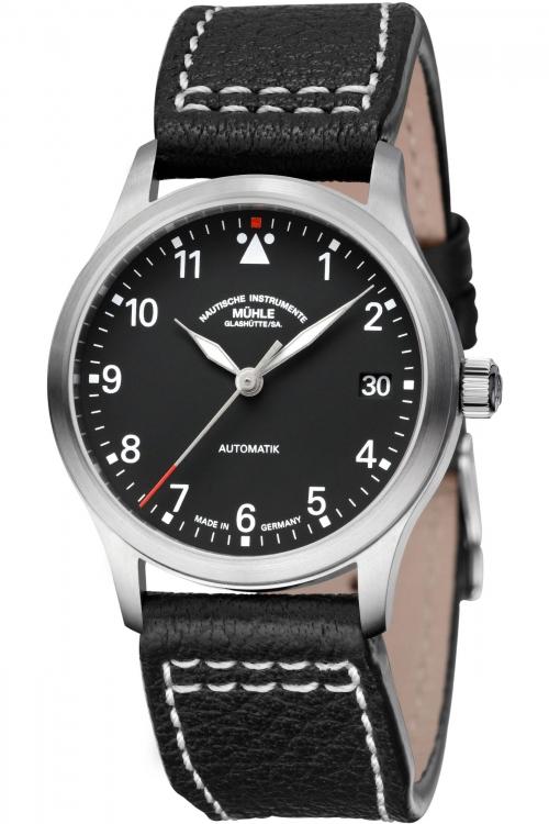 Unisex Muhle Glashutte Terrasport III Automatic Watch M1-37-84-LB