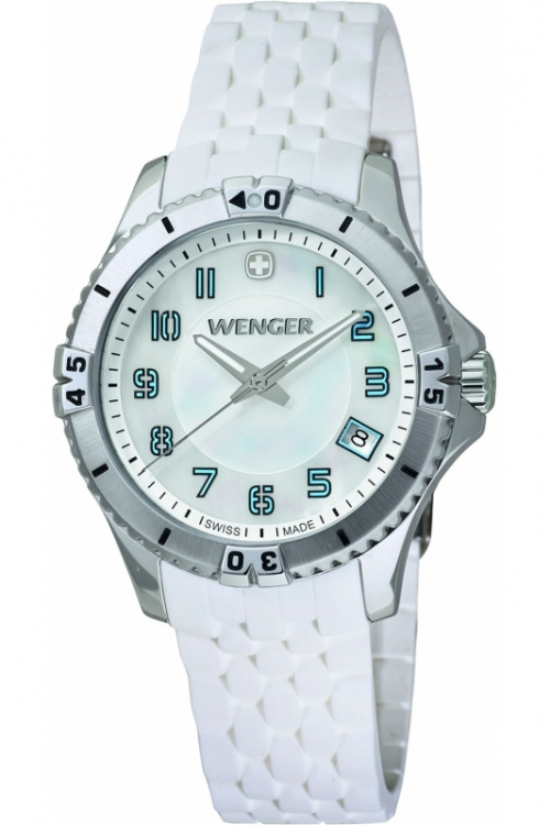 Ladies Wenger Squadron Watch