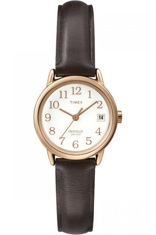 Ladies Timex Indiglo Classic Watch