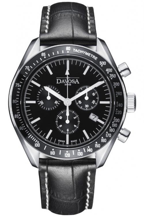 Mens Davosa Race Legend Chronograph Watch 16247715
