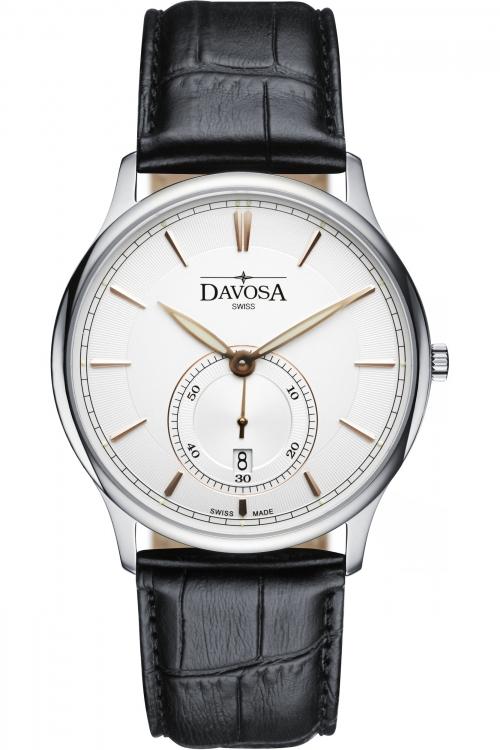 Mens Davosa Flatline Watch 16248365