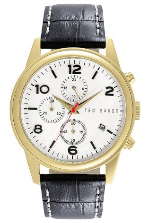 Mens Ted Baker Chronograph Watch ITE1123
