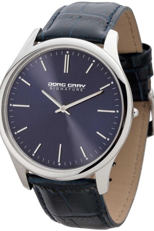 Mens Jorg Gray Signature Watch JGS2550