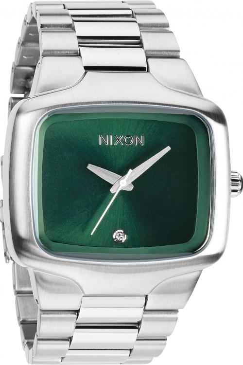 Mens Nixon The Big Player Watch A487-1696
