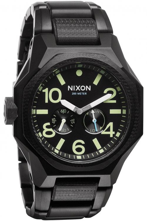 Mens Nixon The Tangent Watch