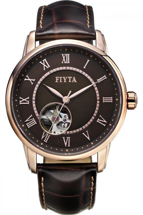 Mens Fiyta Photographer Automatic Watch GA8250.GSR