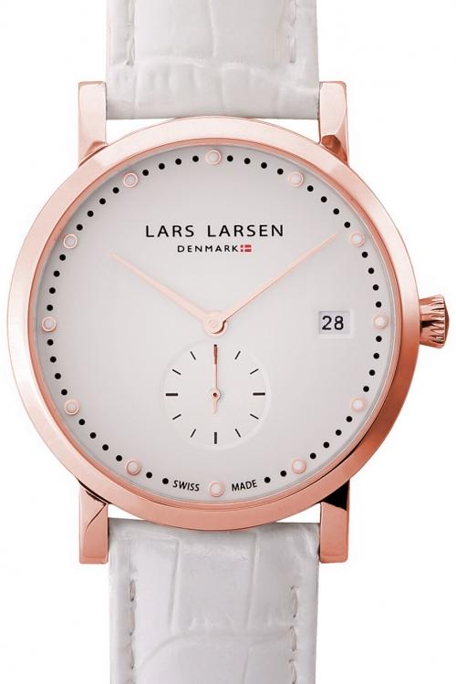 Mens Lars Larsen Emma Watch 137RWWL