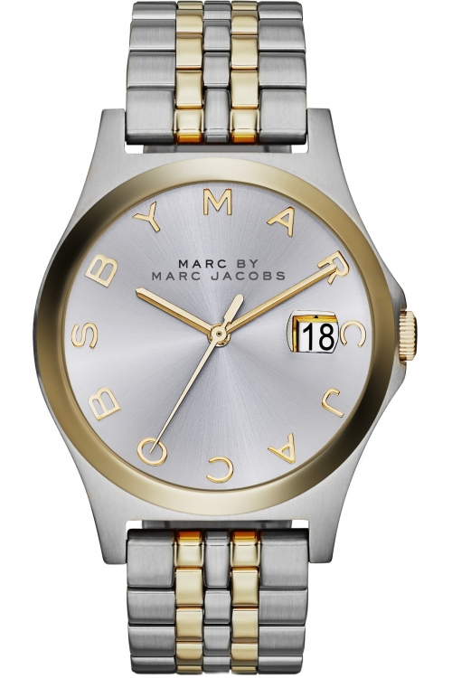Unisex Marc by Marc Jacobs The Slim Watch MBM3319