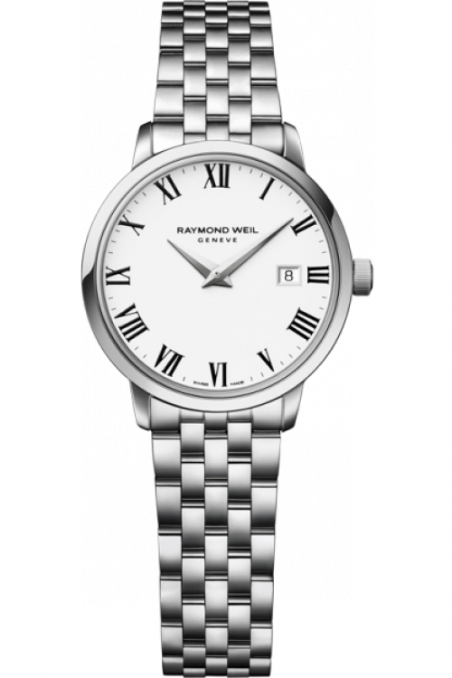 Image of Ladies Raymond Weil Toccata Watch