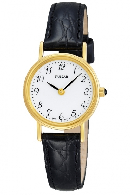 Ladies Pulsar Classic Watch