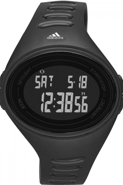Mens Adidas Performance Adizero Alarm Chronograph Watch ADP6106
