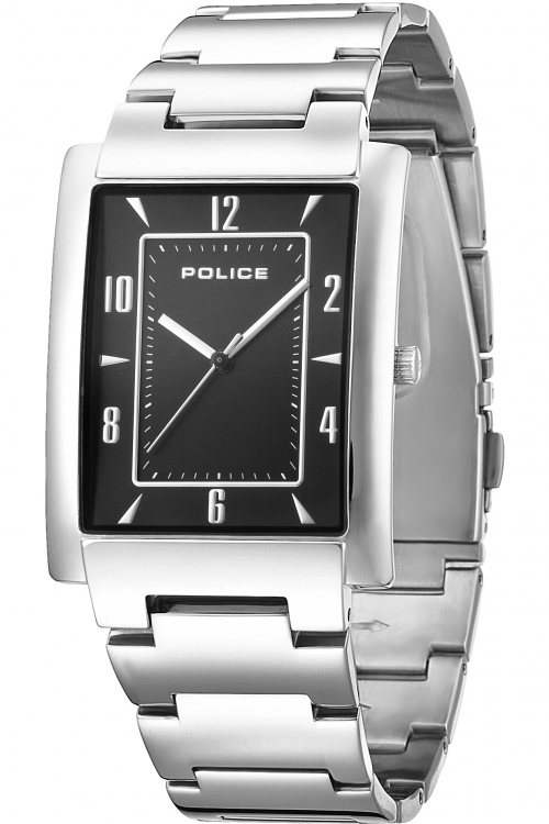 Mens Police Dignity Watch 10231MS/02MA