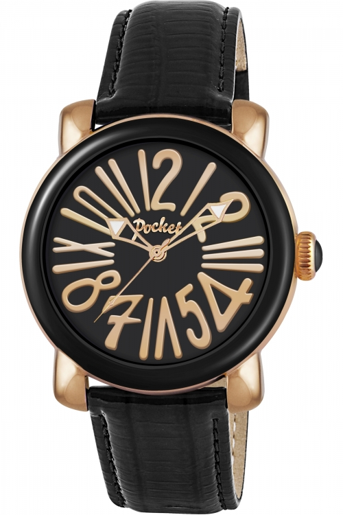 Ladies Pocket-Watch Rond Medio Watch