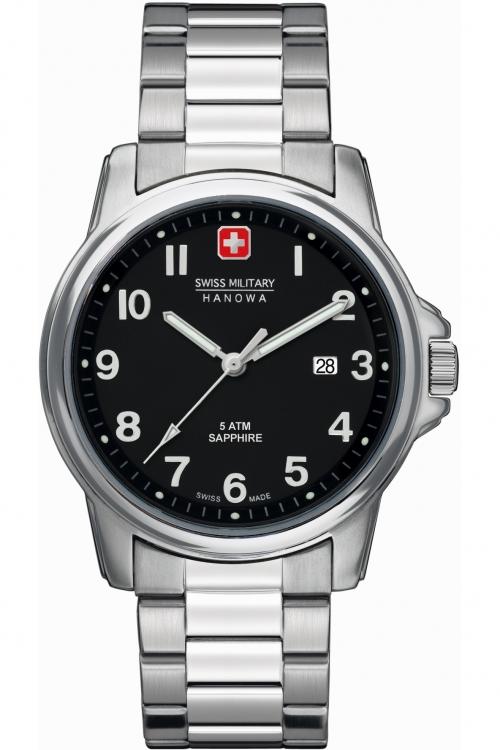 Mens Swiss Military Hanowa Swiss Soldier Prime Watch 6-5231.04.007
