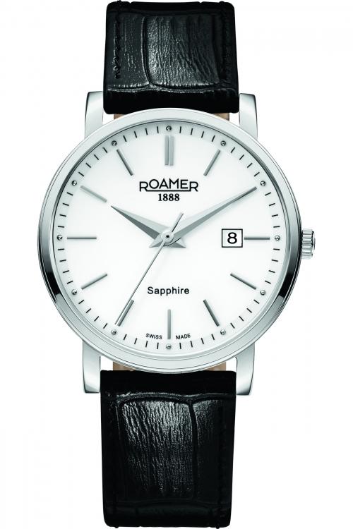 Mens Roamer Classic Line Watch 7.10E+11