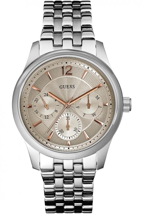 Mens Guess Asset Watch W0474G2
