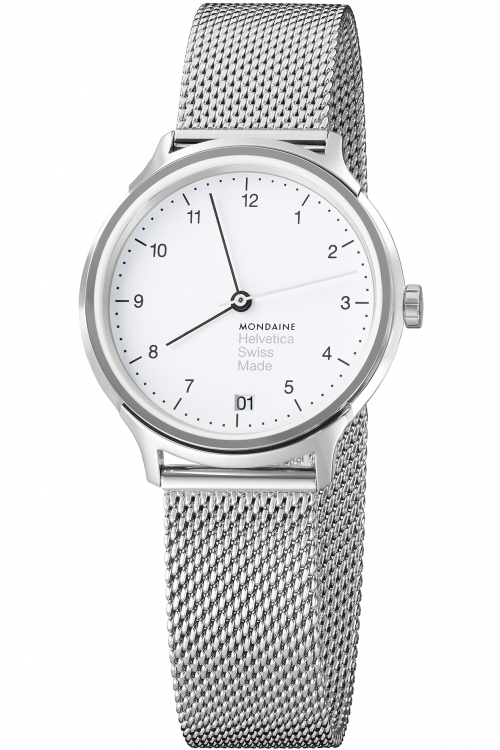 Ladies Mondaine Helvetica No1 Watch