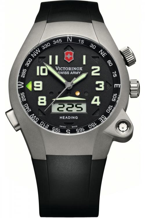 Mens Victorinox Swiss Army ST5000 Watch 24837