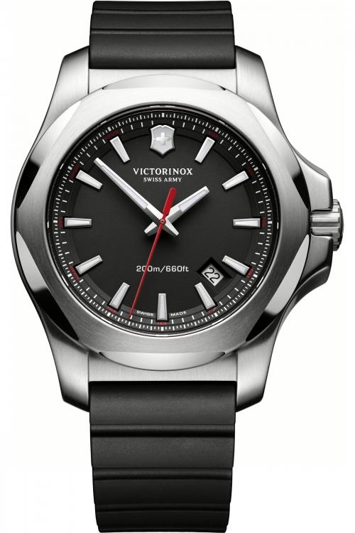 Mens Victorinox Swiss Army INOX Watch 2416821