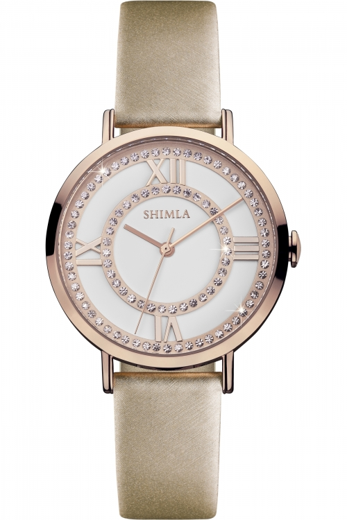 Ladies Shimla Watch