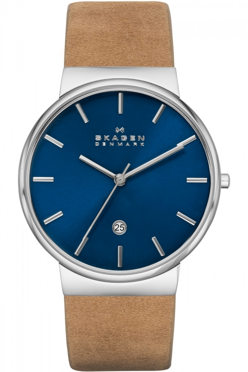 Mens Skagen Ancher Refined Watch SKW6103