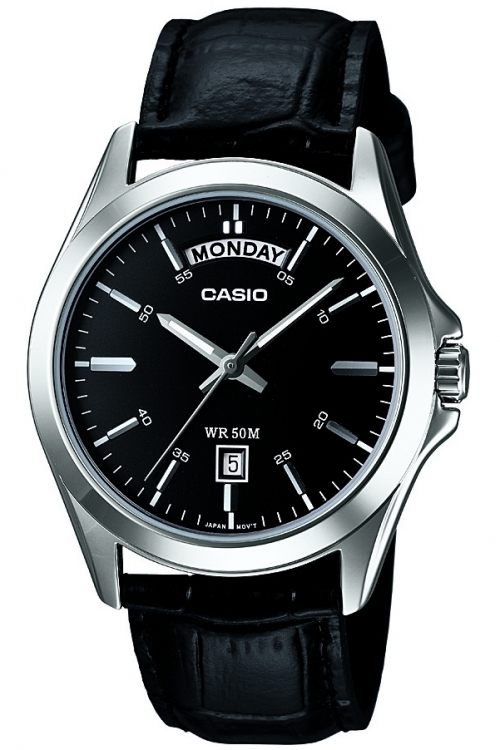 Mens Casio Collection Watch MTP-1370PL-1AVEF
