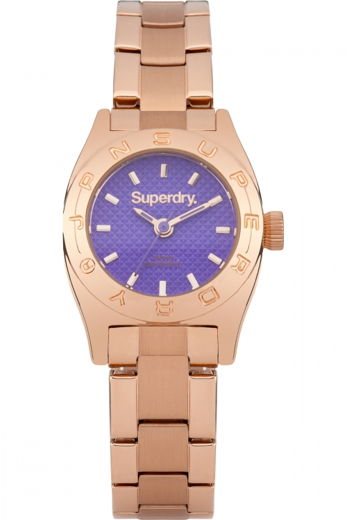 Ladies Superdry Mini Watch
