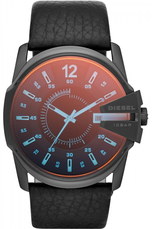 Mens Diesel Mega Chief Watch DZ1657