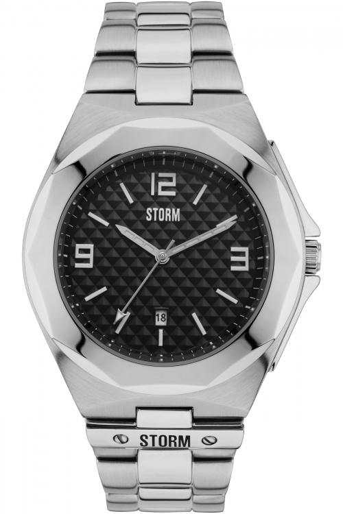 Mens Storm Tizo XL Watch TIZO-XL-BLACK