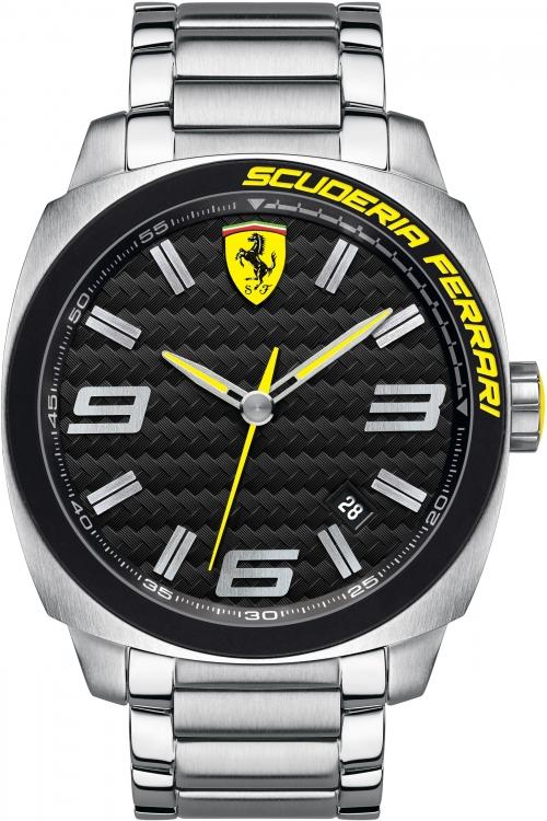 Mens Scuderia Ferrari Aero Evo Watch 830168